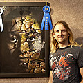 Child Of The Forest - 1st Place. by Christopher Gaston
