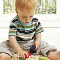 Childhood Development by Ian Boddy