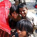 Children Of Labor In India by Sumit Mehndiratta