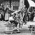 China: Manchuria, C1906 by Granger