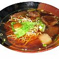 Chinese Beef Noodle Soup by Yali Shi