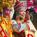 Chinese New Year Nyc 4708 by Mark Gilman