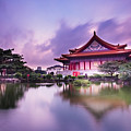 Chinese Palace by © copyright 2011 Sharleen Chao