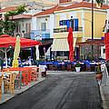 Chios Greece 2 by Emmanuel Panagiotakis