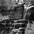 Chittenango Falls 2 by Mike Kurec