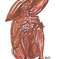 Chocalata by Rhetta Hughes