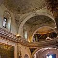 Choir Loft San Xavier Mission by Jon Berghoff