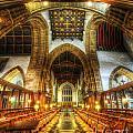 Choir Section Vertorama by Yhun Suarez