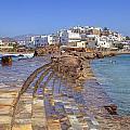 Chora Naxos by Joana Kruse