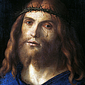 Christ Crowned With Thorns by Granger