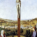 Christ Crucified by Granger