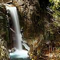Christine Falls Canyon by Adam Jewell