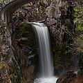 Christine Falls Serenity by Mike Reid