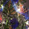 Christmas Dreams by Elizabeth MacKinney