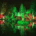 Christmas Fantasyland by Frank Townsley