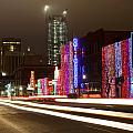 Christmas In Okc by Ricky Barnard