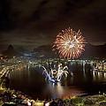 Christmas In Rio 2 by Sergio Bondioni