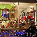 Christmas In Rochester by Michael Peychich