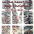 Christmas In The Heart by Barbara Griffin