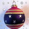 Christmas Ornament by Brian Wallace