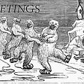 Christmas: Polar Bears by Granger