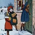 Christmas Presents by Stuart Barker