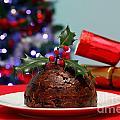 Christmas Pudding  by Richard Thomas