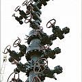 Christmas Tree by Ricky Barnard