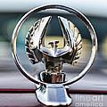Chrysler Imperial Hood Ornament by Paul Ward