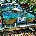 Chrysler Saratoga by John Derby