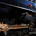 Chugging Across America In The Age Of Steam . 7d12991 by Wingsdomain Art and Photography