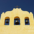 Church Bells by Jon Daly