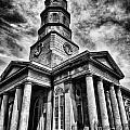 Church by Calvin Smith
