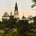 Church In Czestochowa - Poland - Ca 1900 by International  Images