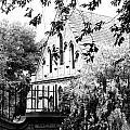 Church In Dublin by David Resnikoff