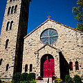 Church Series - 4 by Cathy Smith