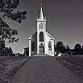Church St Teresas Of Avila  by Garry Gay