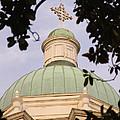 Church Steeple by Susan Cliett