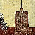 Church  by Susan Stone
