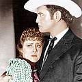 Cimarron, From Left Irene Dunne by Everett