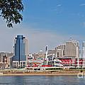 Cincinnati Panorama by Stephen Whalen
