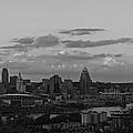 Cincinnati by Wesley West