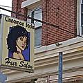 Cinnamon Jade by Alice Gipson