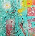 Circle Of Life by Wayne Potrafka