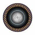 Circle Study No. 309 by Alan Bennington