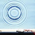 Circular Waves by Andrew Lambert Photography