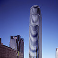 Citicorp Plazas Fifty-three-story 777 by Everett
