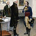 Citizen Gen�t, 1793 by Granger