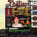 Citizens Bank Park 2 by See Me Beautiful Photography