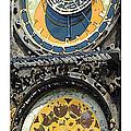 Citymarks Prague by Roberto Alamino
